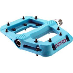Race Face Chester Pedals Limited Edition, electric